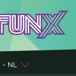 Funx Logo