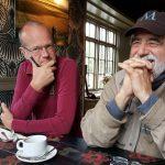 Coen and Jonathan Paul De Vierville
