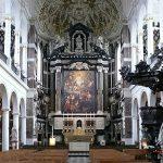 Antwerpen-Carolus-Borromeuskerk-Binnen