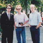 Coen James 1995