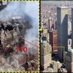 WTC 110 verdiepingen weg