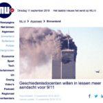 911 in geschiedenisles nu