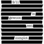 Cover boek 911 Coen Vermeeren