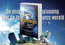 Vrije Energie (Jeane Manning en Joel Garbon)