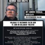 George van Houts – Kom Plott